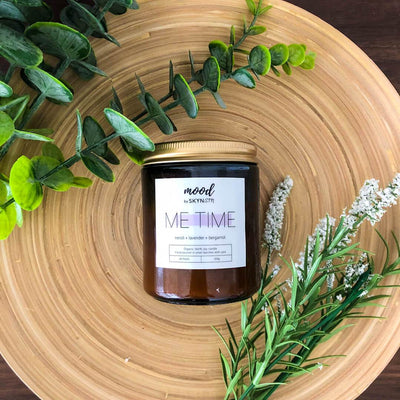 ME TIME | mood by SkynSin Candle