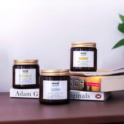 DISCOVERY | mood by SkynSin Candles