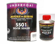 Load image into Gallery viewer, House of Kolor SS01 Silver Sealer