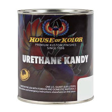 Load image into Gallery viewer, House of Kolor UK12 Pagan Gold Urethane Kandy