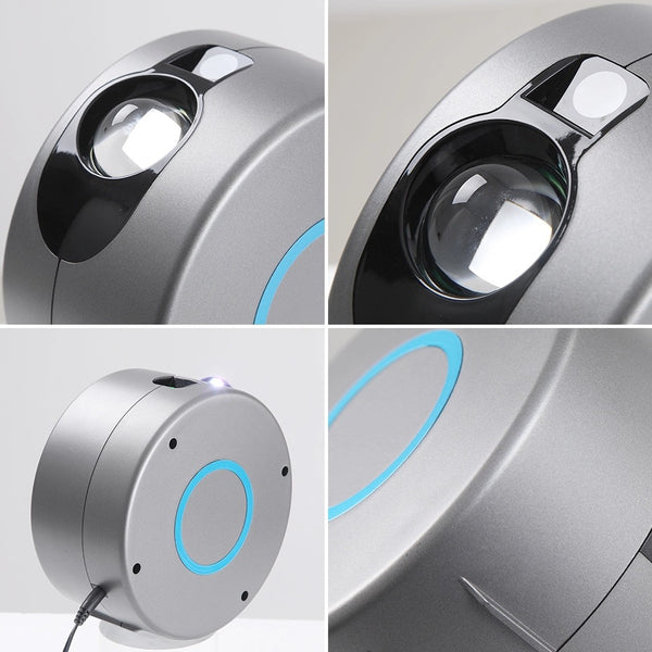 LED Starry Sky Galaxy Projector