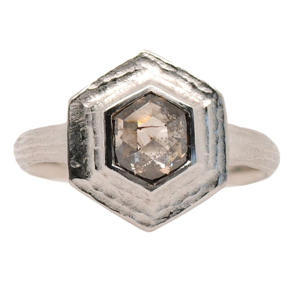 """The Temple"" Ring"