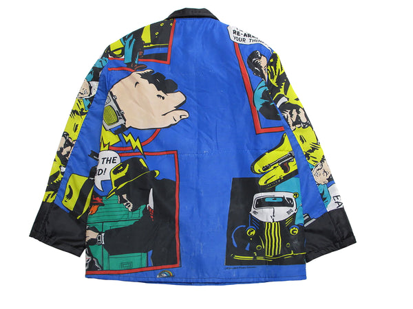 Dick Tracy jacket