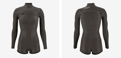 ULU Swim and Surf // Sustainable wetsuits - Patagonia