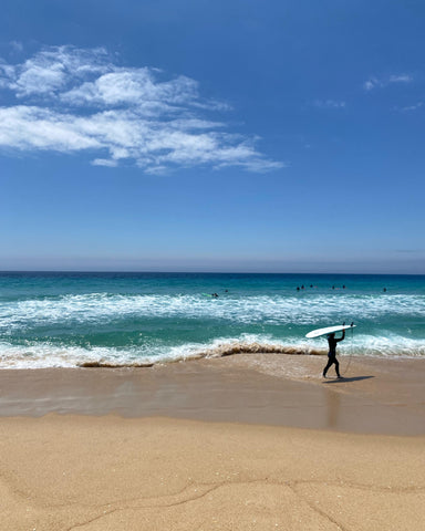 surfing, surf camp, responsible travel