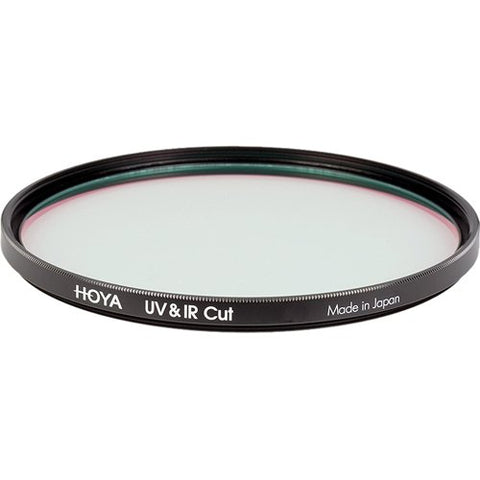Hoya 62mm HMC UV-IR Cut Filter - Multi-Coated             MPN: A-62UVIR