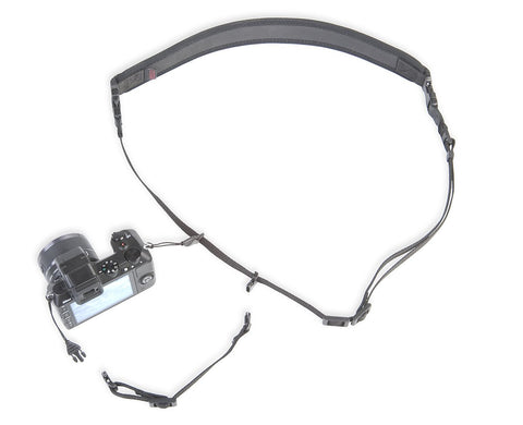 OP/TECH MIRRORLESS SLING (Mini QD Loop Connectors + Bonus Mini QD) MPN: 1601512