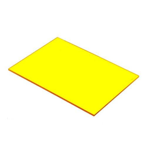 Cokin P001 Yellow Resin Filter for Black & White Film - Fits P Series