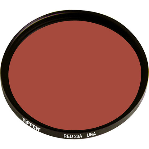 Tiffen 72mm Red #23A Filter **AUTHORIZED TIFFEN USA DEALER**
