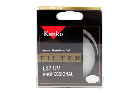 Kenko-Tokina 62mm UV (L37) 10 - Layer -Super Multi-Coated Filter - Made in Japan