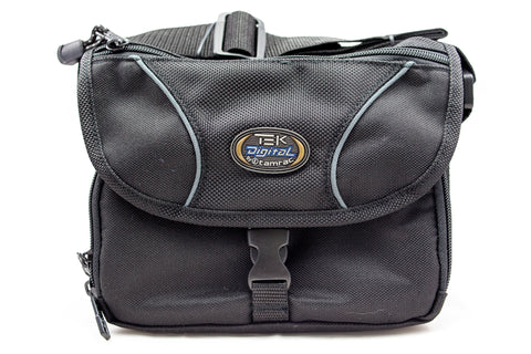 "Tamrac 4397 Micro 4/3 Digital Camera or Video Bag - 9""x6""x5"" - BLACK - MPN: 4397"