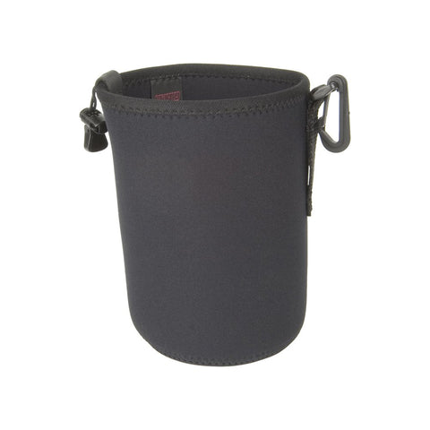 "OP/TECH Snoot Boot Lens / Accessory Pouch - Widebody Medium - 4.5"" DIA x 6.5"" L"