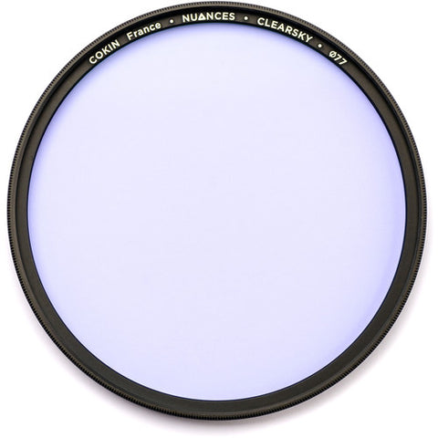 Cokin Nuances Clearsky Light Pollution Filter - 77mm