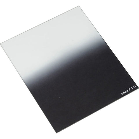 Cokin P121 P-Series 121 ND Gradual Neutral Grey G2 (ND8) (0.9) Filter MPN: CP121