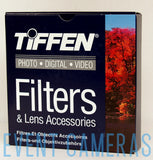 Tiffen 77mm Water White ND 1.2 (ND16) **AUTHORIZED TIFFEN USA DEALER**