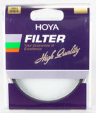 Hoya 52mm Cross Screen Four (4) Point Special Effect Filter USA DEALER B-52CS-GB