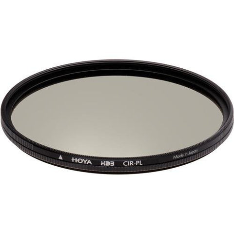 HOYA HD3 82mm Circular Polarizer - Ultra-Hard 16 layer MC Filter XHD3-82CRPL