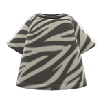 Animal-Stripes Tee