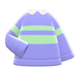 Energetic Sweater