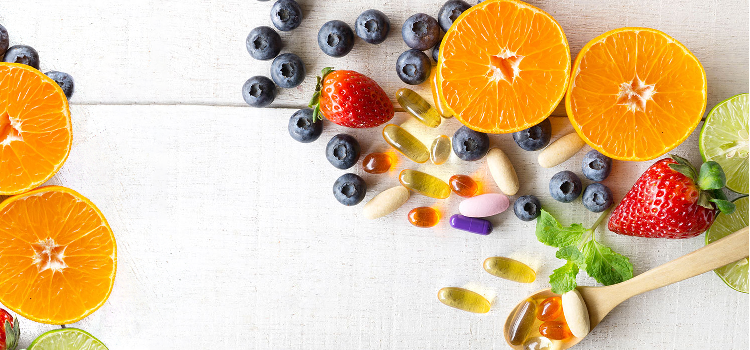 Why Adults Also Need Multivitamins