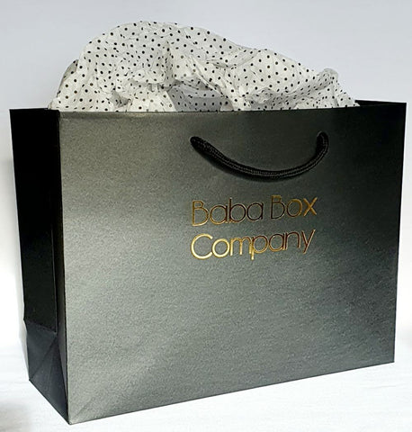 Baba Box Gift Bag