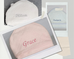 personalised hooded towels for toddlers