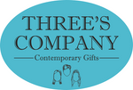 Three's Company Luxury Gifts and Hand made Hampers