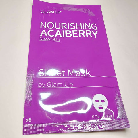 Glam Up Facemask