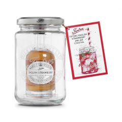 Tiptree Jam Jar Cocktail Gin