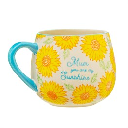 Sass & Belle Mug Sunflower Mum