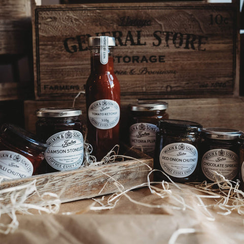 Custom Hamper - Tiptree Family Essentials