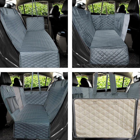 Car Fence for Dogs