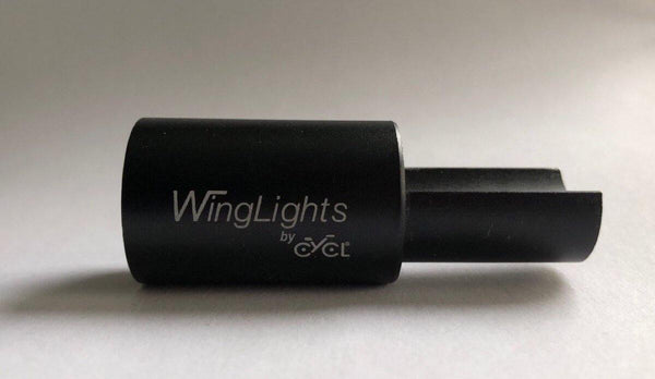 WingLights Scooter Adaptor for Xiaomi and Ninebot - CYCL