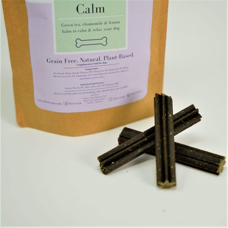 Relax and Calm - Dental Sticks