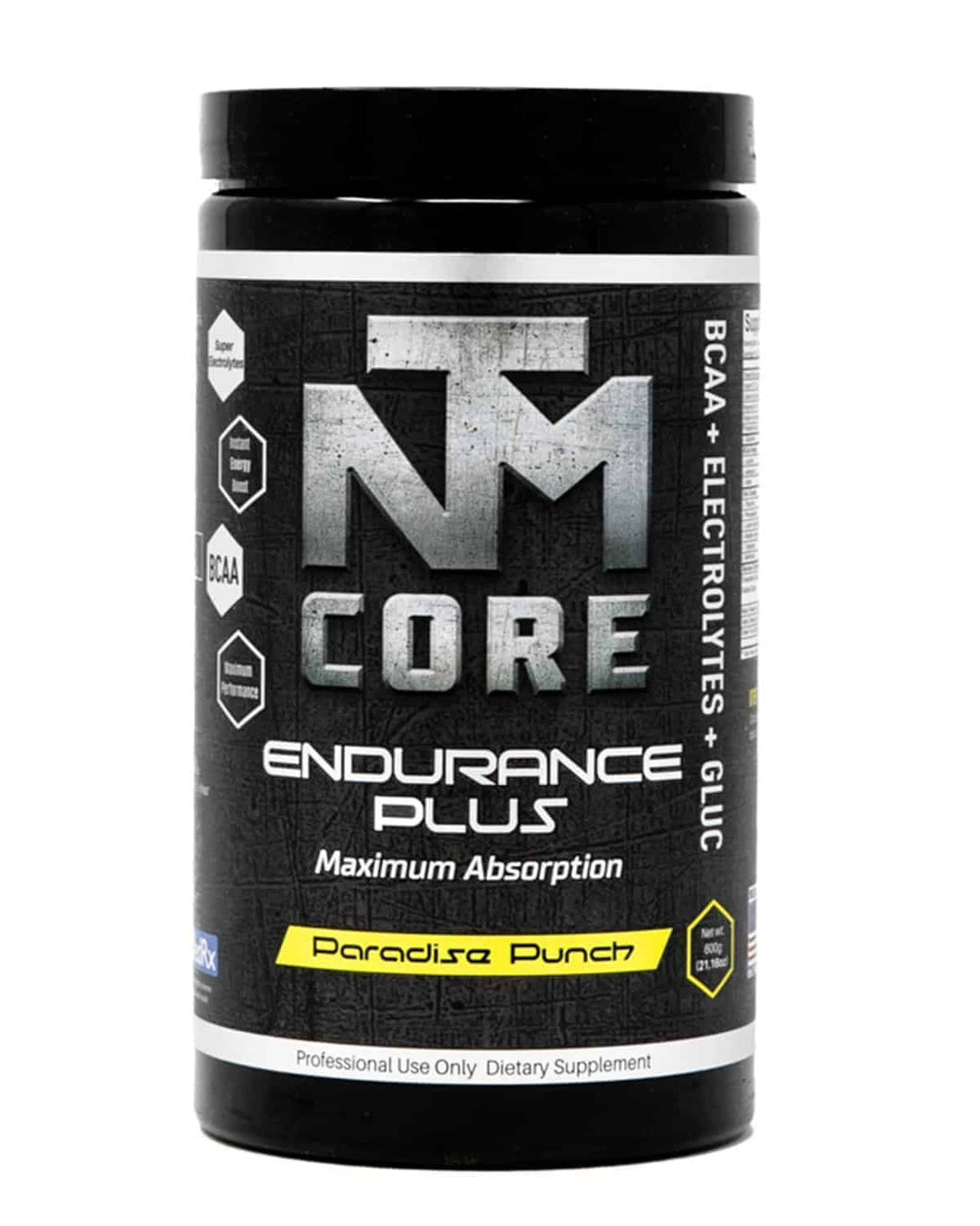 NTMcore Endurance Plus
