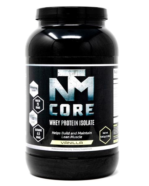 NTMCore Whey Isolate