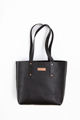 The Holden Tote - Black
