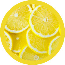 NEW: Luscious Lemon