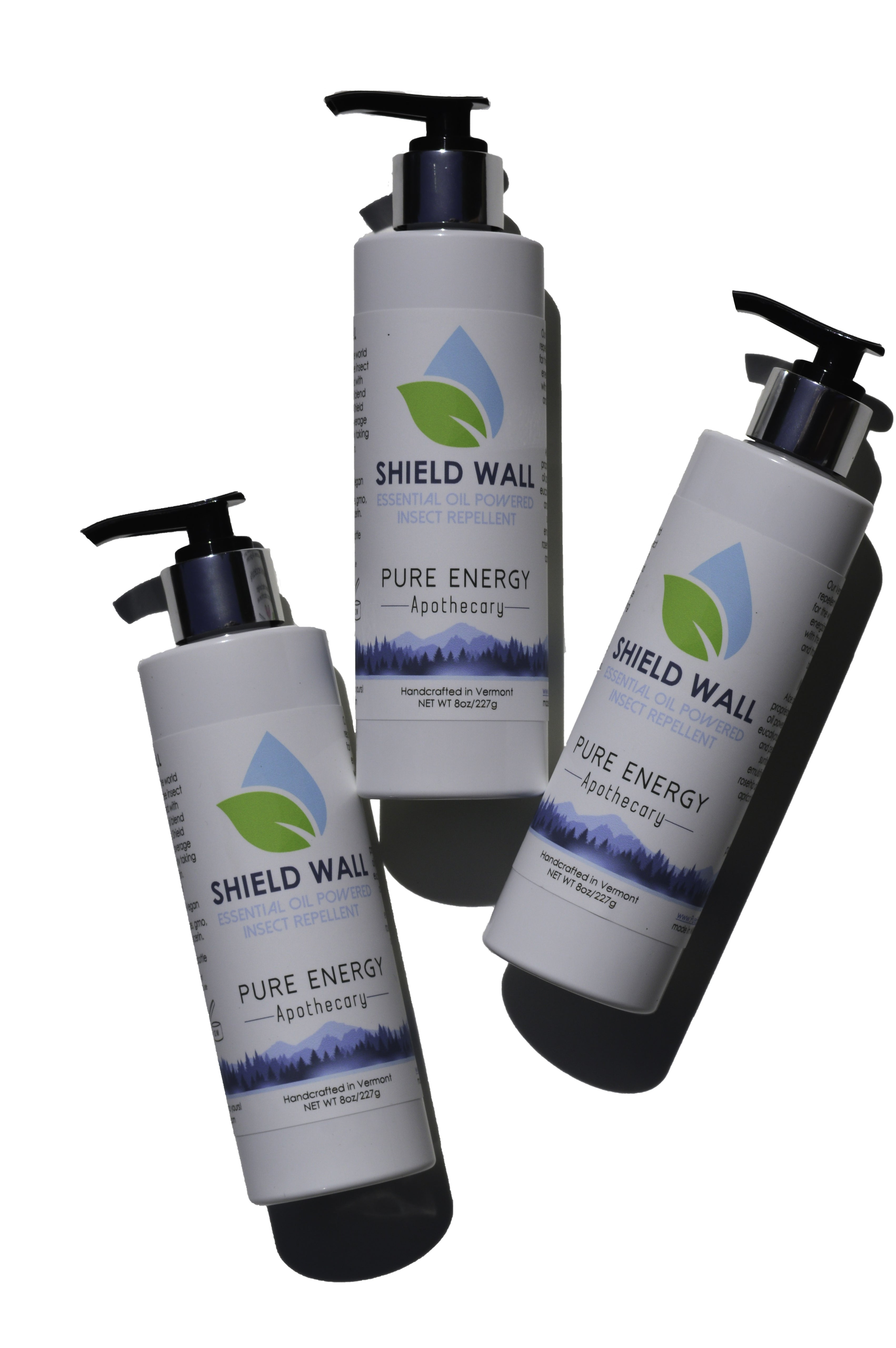 Shield Wall Insect Repellent Lotion