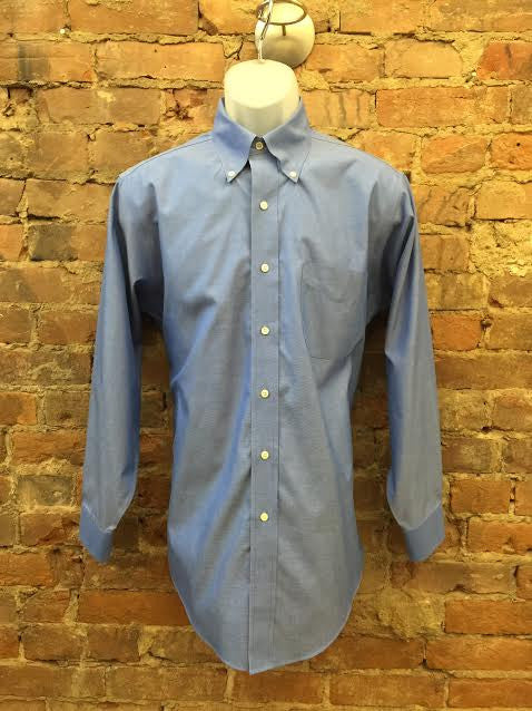 "Brooks Brothers Oxford ""Original Polo Shirt"""