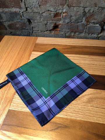Cremieux Pocket Square