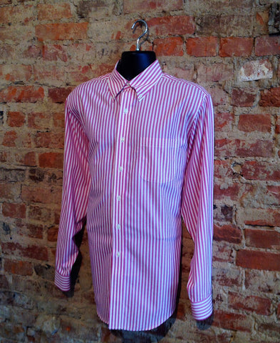 Brooks Brothers Oxford Shirt