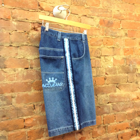 JNCO Denim Shorts