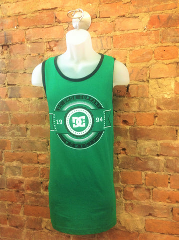 DC Turf Sleeveless Tank