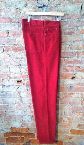 Banana Republic Corduroy Pants