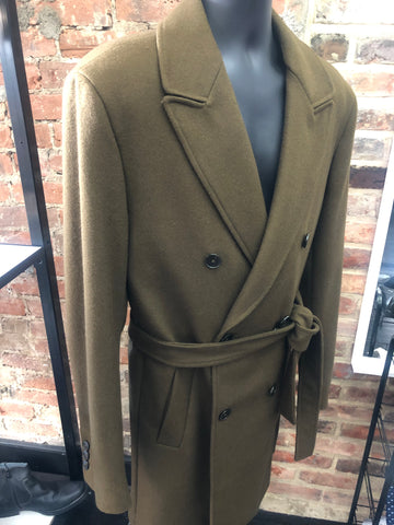 ZARA MAN Coat