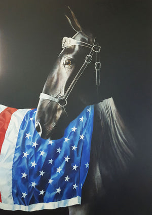 Lusitano, Darkhorse #6 | SOLD