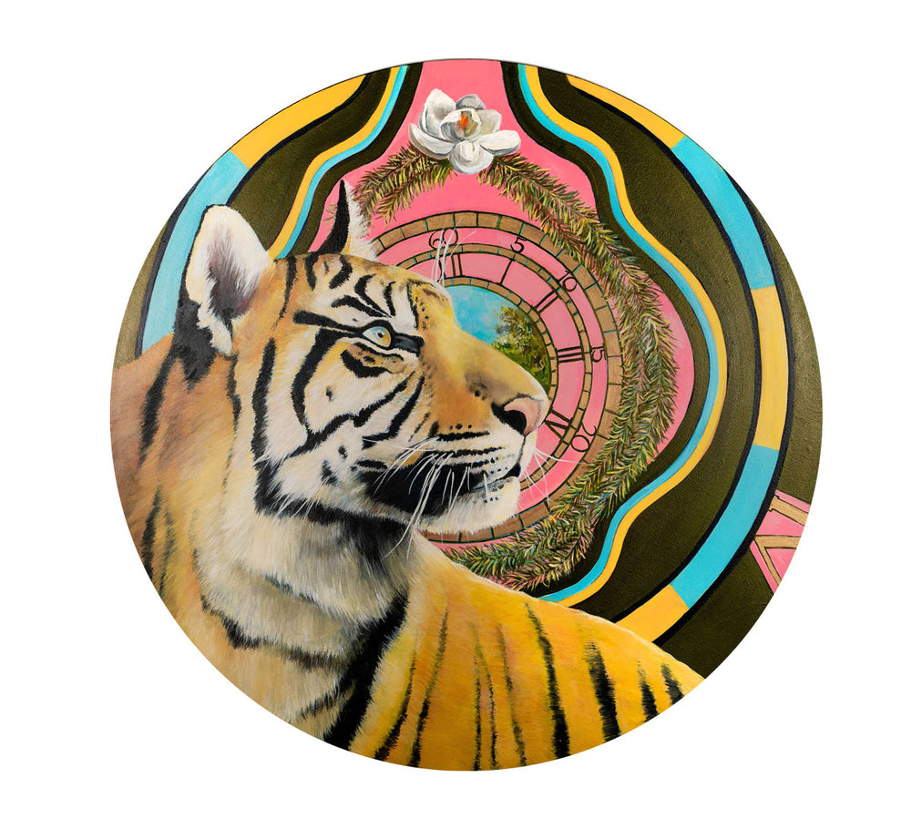 Xiamen Tiger | SOLD