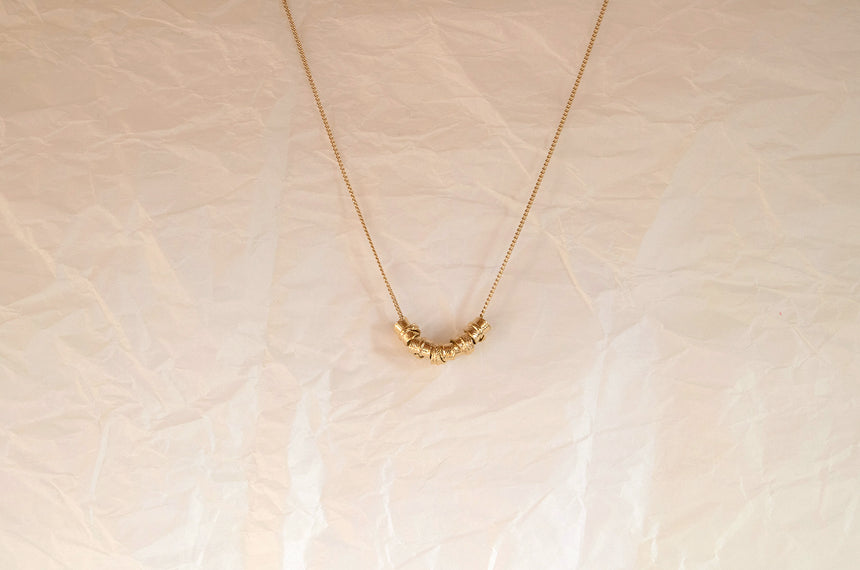 Collier Cocoon