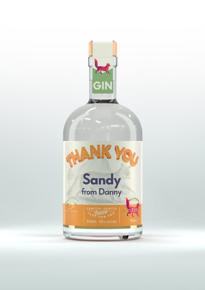 Gin | Personalised Gin, Vodka & Gift Boxes | Distinct Drinks | Shop Online